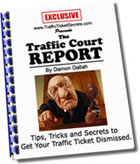 traffic ticket signs